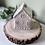 Thumbnail: Gingerbread House Tea Light Holder