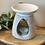 Thumbnail: Hygge Ceramic Wax Burner