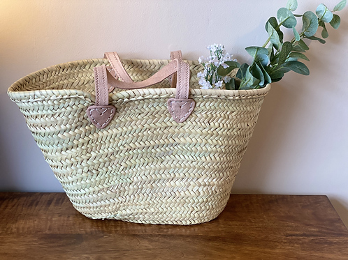 Small French Basket
