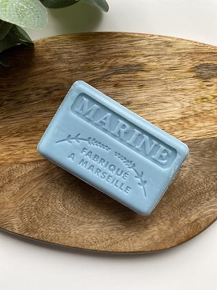 Marine French Soap