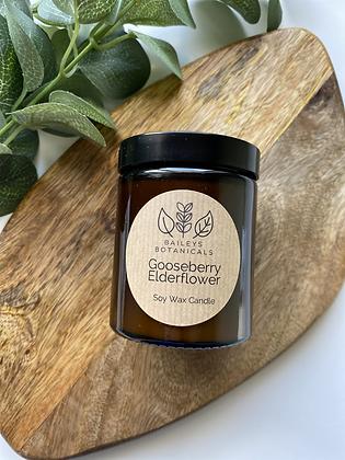 Gooseberry + Elderflower