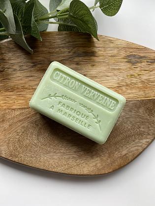 Citron Verveine French Soap