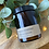 Thumbnail: Black Pomegranate Amber Jar Candle