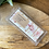 Thumbnail: Pomegranate & White Fig Soy Wax Clamshell