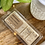 Thumbnail: Gooseberry + Elderflower Wax Melt