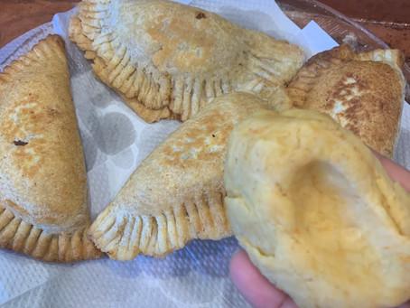 Empanadas for Love