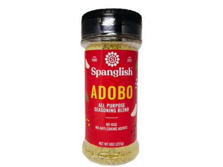 What is Adobo?