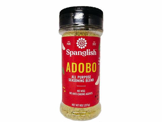 Spanglish Adobo Seasoning