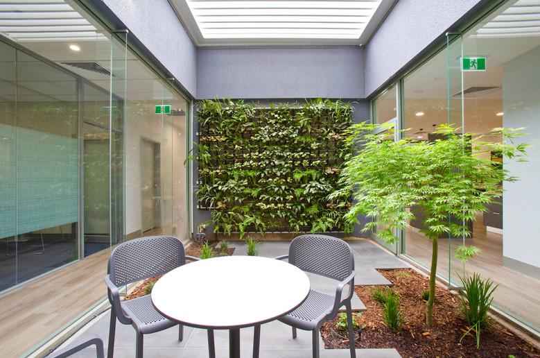 Vision Australia Office