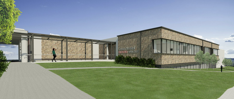 Cooma Hospital Redevelopment