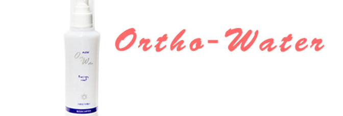 Ortho-Water(オーソウォーター)