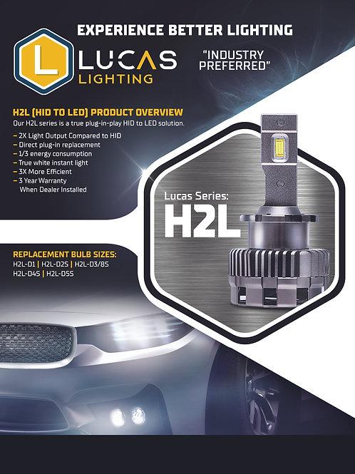 Lucas Lighting H2L Series