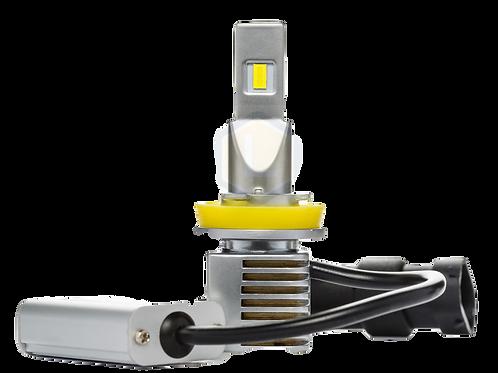 Lucas Lighting LED headlights