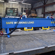 30,000 lb lifting bar