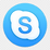 clay-os-6-a-macos-icon-skype-skype-icon-