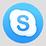 clay-os-6-a-macos-icon-skype-skype-icon-