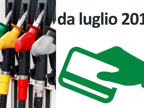 Fatturazione e pagamento delle cessioni di carburante