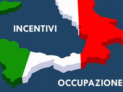 INPS: Incentivo Occupazione Mezzogiorno – indicazioni operative