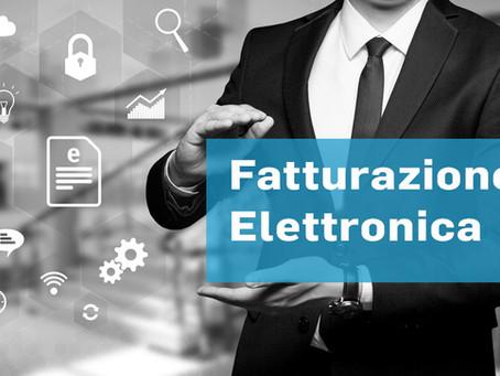 Fatturazione Elettronica e Opportunità per le Imprese - WORKSHOP GRATUITO
