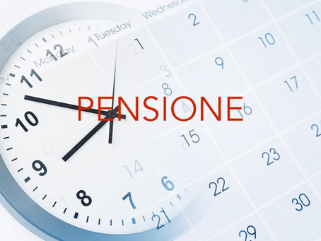 Riforma pensioni: il DL 4/2019 è diventato ufficialmente legge