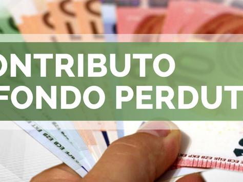 Ulteriore contributo a fondo perduto (Decreto Sostegni Bis) per le attività stagionali