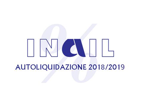 Autoliquidazione INAIL 2019. Pubblicata la circolare con le istruzioni operative e con le novità rel