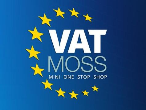 Moss IVA - Sistema o.s.s: le nuove regole