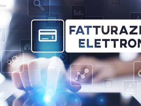 Fatturazione Elettronica - Novità