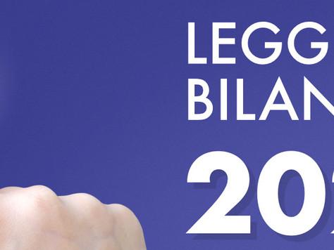 Legge di bilancio 2021 e novità fiscali di inizio anno
