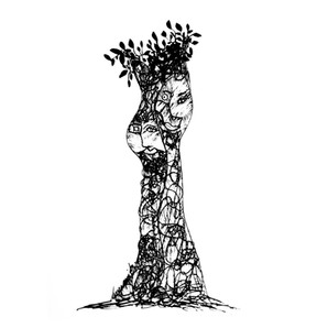 #TREE COLLECTION: la reine des bois.
