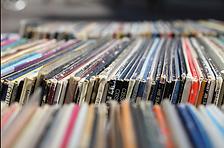 """Vinyl platen singles 7"""" 12"""" maxi"""