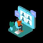 Online team meeting _Isometric.png