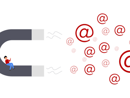 Not Growing your Email List - The Number 1 Reason for your Email Campaigns not taking off.