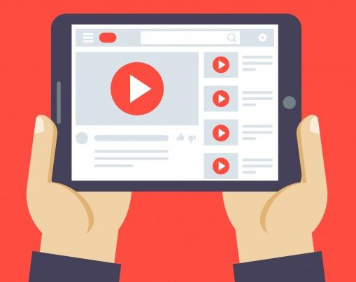 YouTube more viewed on handsets