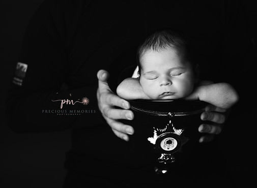 Newborn Photographer, North Wales