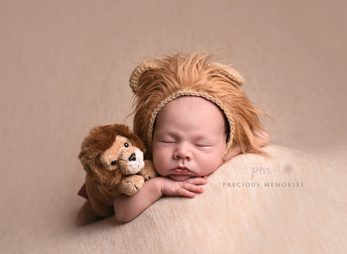 Newborn Photography, North Wales