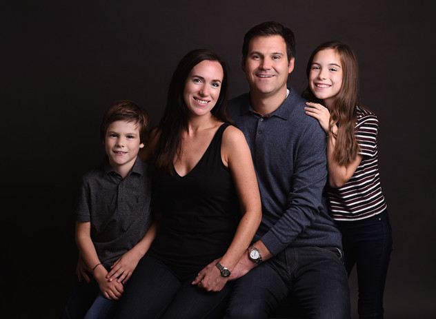 Family photographer, North Wales