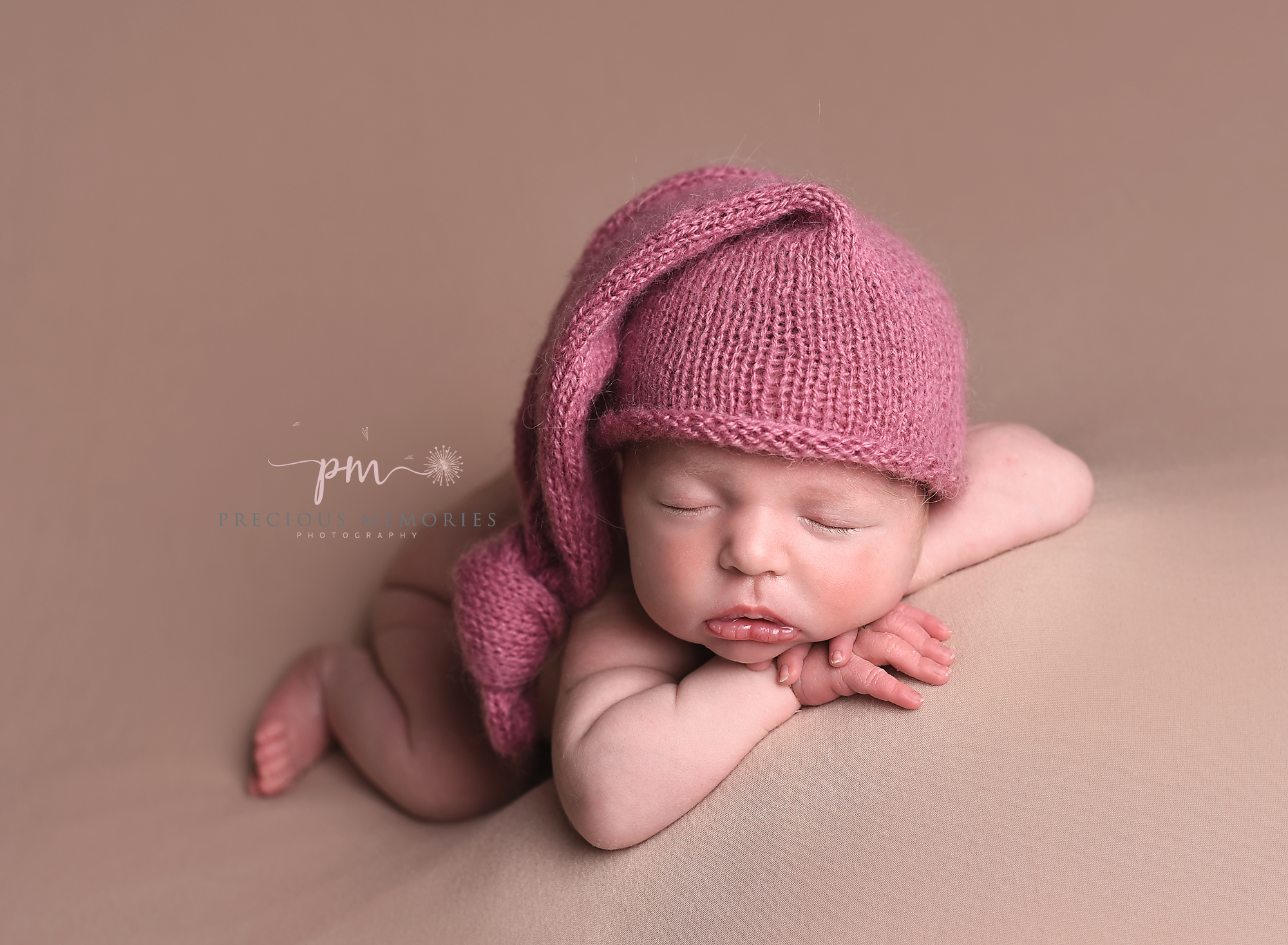 Newborn Photographer North Wales