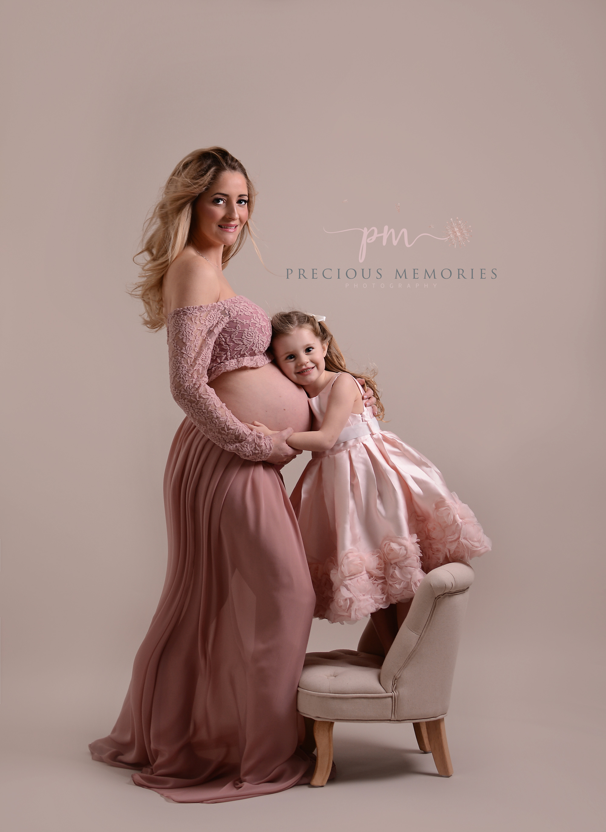 Maternity Photographer North Wales
