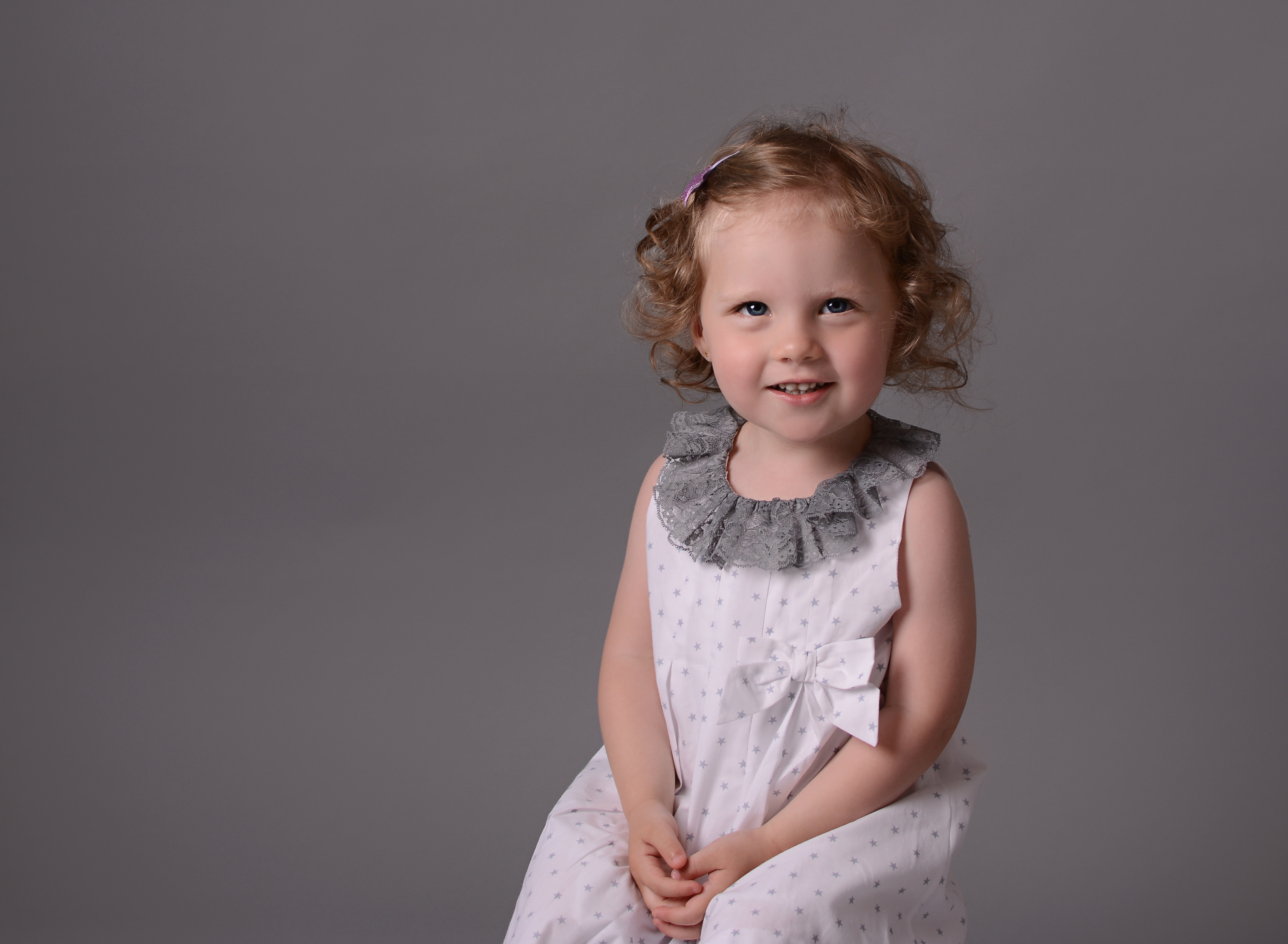 Children's Photography North Wales