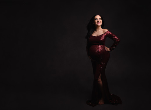 Maternity Photography, North Wales