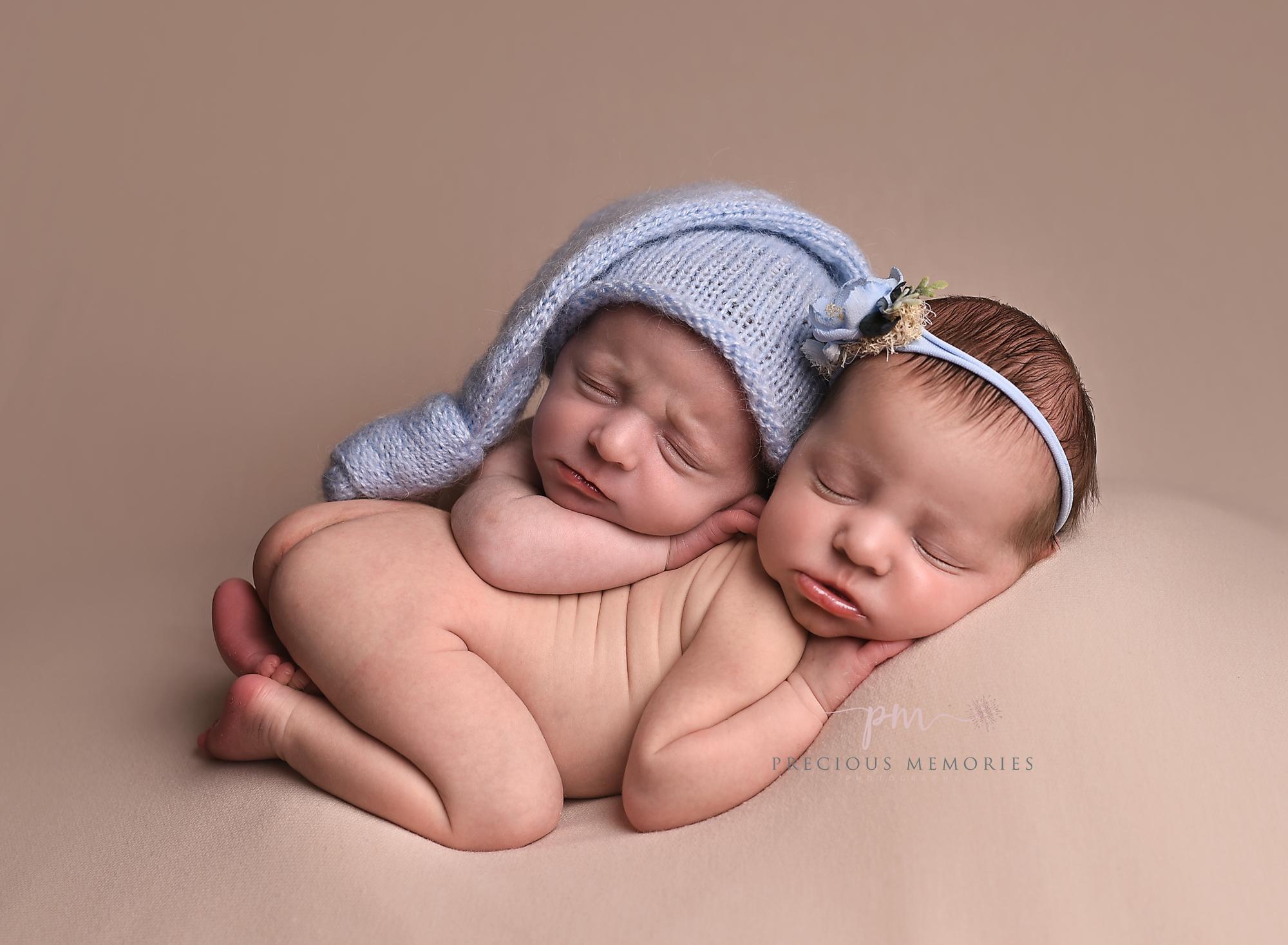 Newborn Photographer North Wales