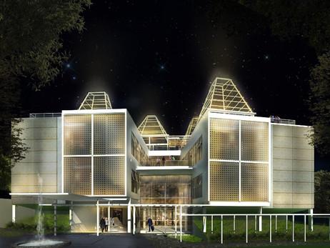 Pandaan Hotel