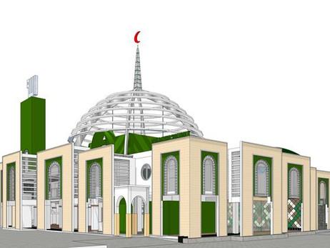 Masjid AlIslam