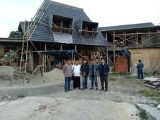 Rudi's House