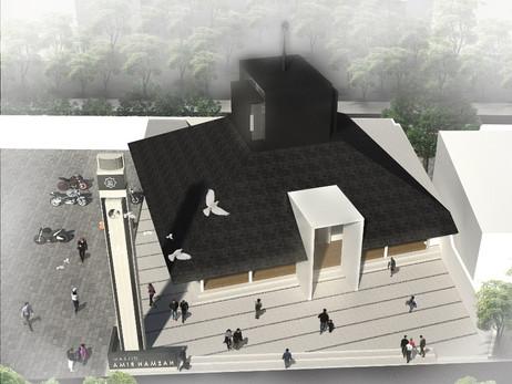 TIM Mosque