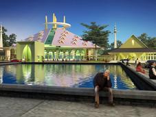 masjid Gorontalo
