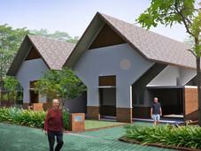 retirement Village Cisitu