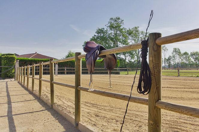 Pension Equestre Marboz Ain