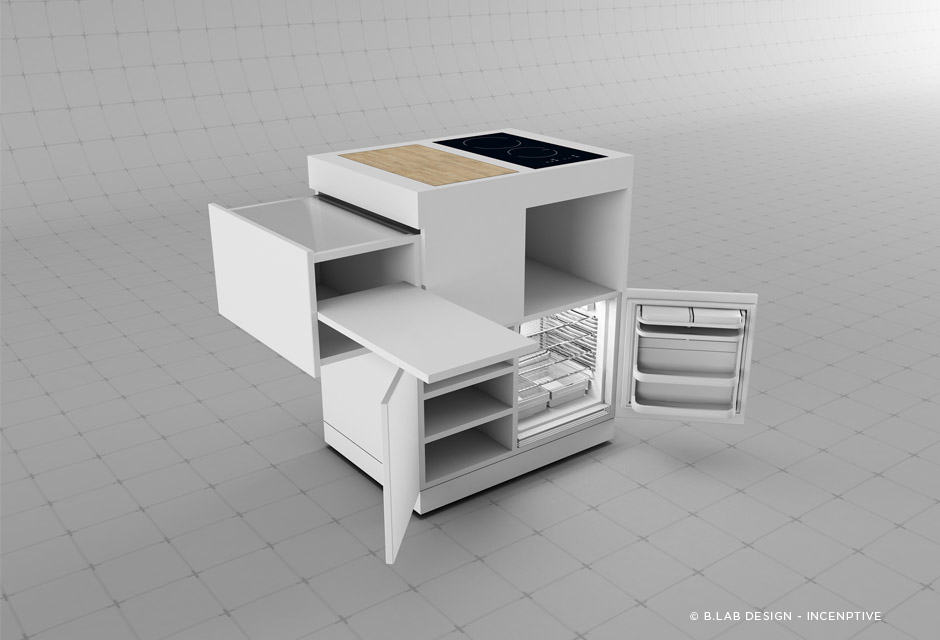Kitchen Mobile